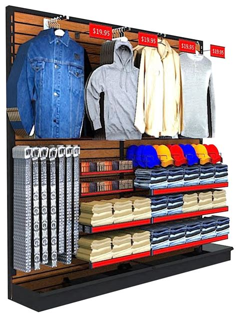 merchandise display clothing display apparel store displays custom merchandising displays eb display company