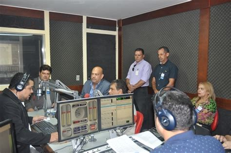 aumento provisorio de pasividades ser 97 noticias sindfiscal pec 02 em entrevista 224 cbn tocantins diretor