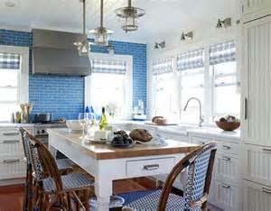 blue kitchen decor ideas интерьер столовой мой милый дом хенд мейд идеи