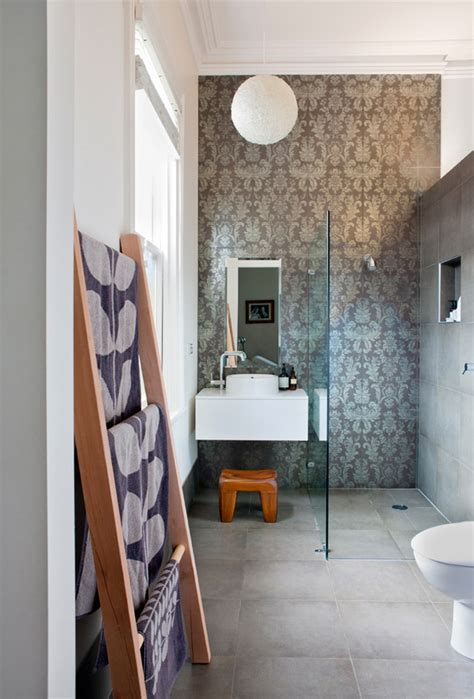 one way window bathroom adelaide home rebekah cichero and family the design files conrad lowe79 s blog