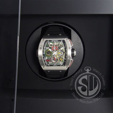 Jam Richard Mille Rafael Rm35 02 Ultimate Swiss Eta richard mille rm11 02 swiss watches hk ltd
