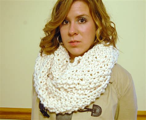 chunky knit cowl pattern cowl knitting patterns 171 free patterns
