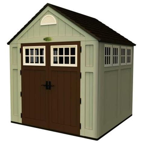 Suncast Shed Home Depot by Home Depot B M Alpine Suncast Shed 174 03