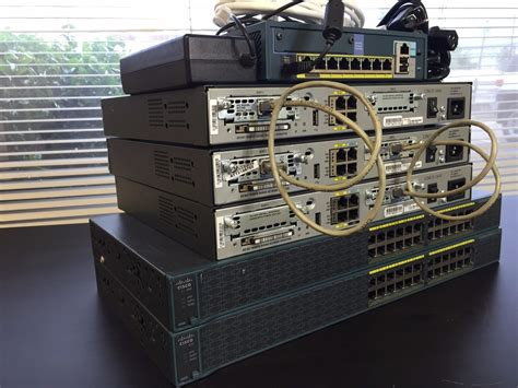 cisco ccna ccnp security home lab kit with asa5505