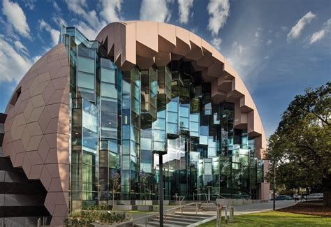 geelong library  heritage center  architect