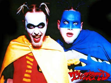 Kaos Batman Original 7 18 best images about twiztid on them mothers