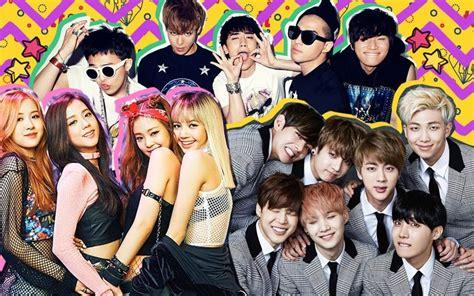 imagenes coreanas kpop sabe tudo sobre k pop descubra qual o seu n 237 vel de kpopper
