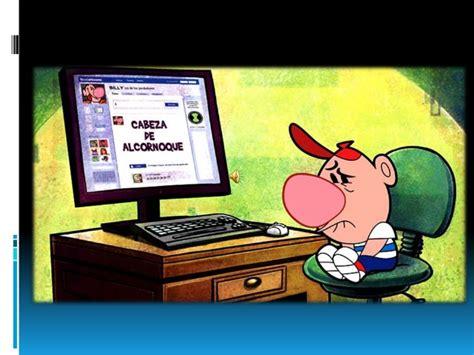 imagenes graceosas bullyng redes sociales ciberbullying