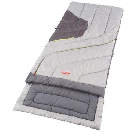 Coleman Adjustable Comfort Sleeping Bag by Lightweight Sleeping Bag Sleeping Bags For Cing Coleman