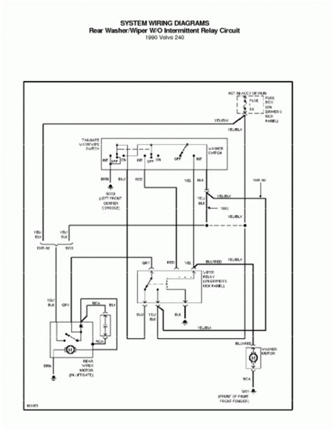 marvelous matthews volvo wiring diagrams images best