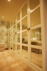 manufacturer of mirrored closet doors