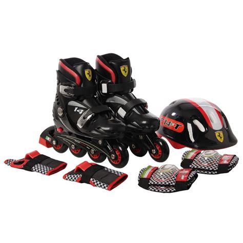 shoe skates set adjustable inline skate shoes roller