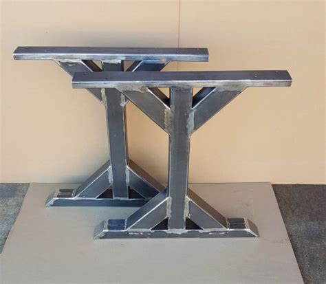 how to sturdy table legs 25 best ideas about metal table legs on diy