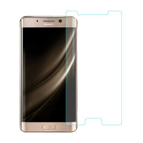 Tempered Glass Pro huawei mate 9 pro tempered glass screen protector