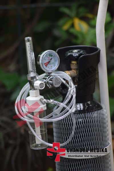 Tabung Oksigen Lengkap jual tabung oxygen harga tabung oksigen kecil lengkap