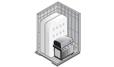 5 Storage Bismarck Nd by Self Storage Bismarck Nd Storage Unit Sizes Prices