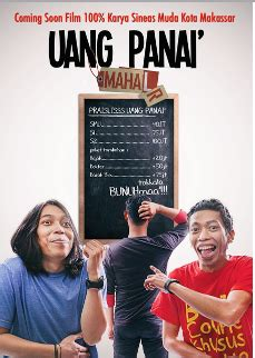 film uang panai streaming film uang panai 2016 webdl stream download