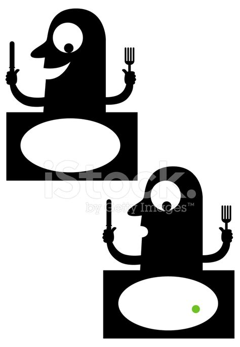 dinner silhouette silhouette of diner stock photos freeimages com