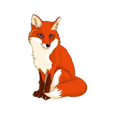 imagenes animadas zorro vinilo bernard el zorro pegatinas ni 241 o animales deco soon