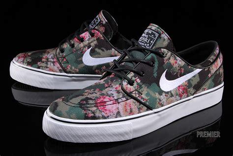 imagenes zapatillas nike janoski nike stefan janoski quot digi floral quot available