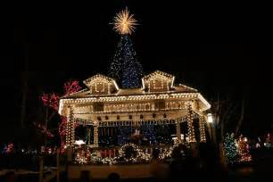 best lights in us 10 best light displays in the us