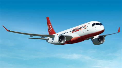 Service Letter Bombardier Bombardier Cseries Scores 15 Plane Order From Turkey S