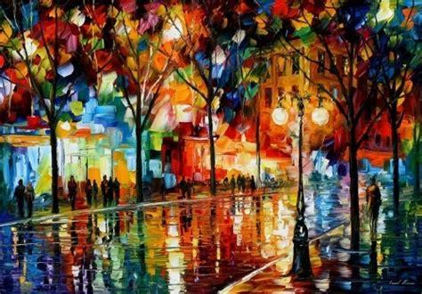 colorful painting art bright bright colors color color scheme colors