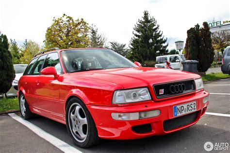 Audi RS2 Avant - 30 May 2013 - Autogespot Audi Rs2 Wertanlage