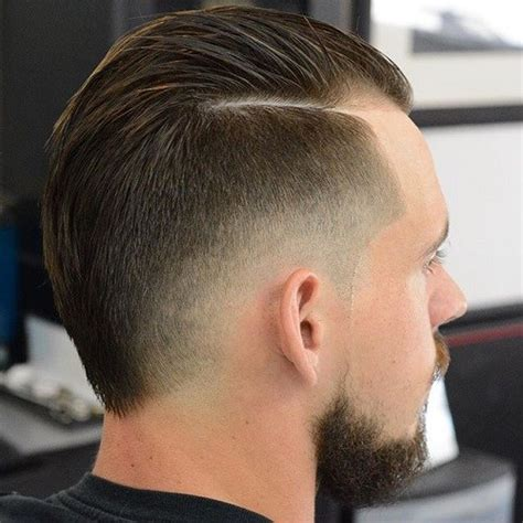 mens hair long pony on top buzz side and back 50 stylish undercut hairstyles for men to try in 2017