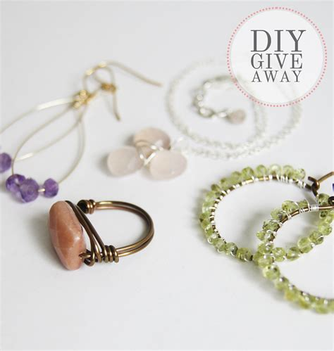Everything Handmade - diy giveaway 187 oh everything handmade