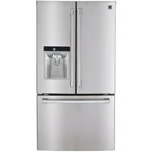 sears home pro kenmore pro 79983 29 8 cu ft door refrigerator sears