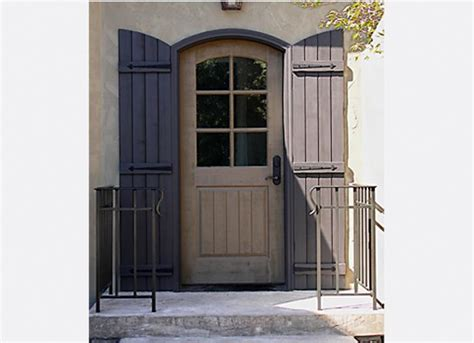 Exterior Shutter Doors 100 Best Window Shutters Images On Pinterest Exterior Shutters Shades And Sunroom Blinds