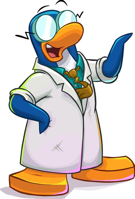 gary the gary the gadget club penguin wiki the free editable encyclopedia about club