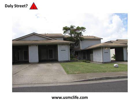 Hawaii Army Base Housing by Daly Homes Kaneohe Bay Hawaii Base Homes