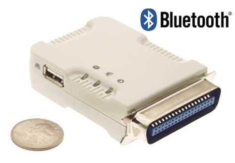 Jual Usb Bluetooth Printer Adapter usbg 0260 combo bluetooth printer adapter for usb or