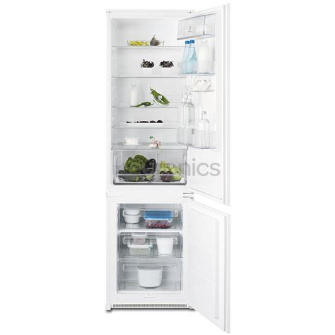 What Is Electrolux Refrigerator by Built In Refrigerator Electrolux Height 185 Cm Enn3101aow