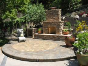 sanders ranch tuscan retreat traditional patio san