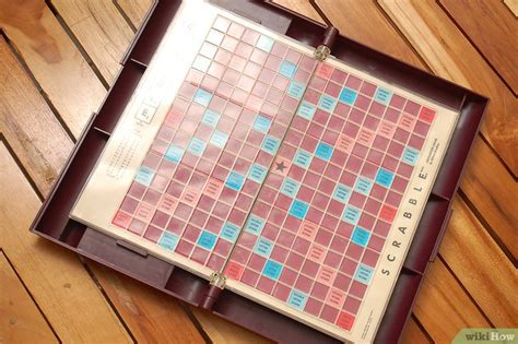 scrabble single player scrabble spielen wikihow