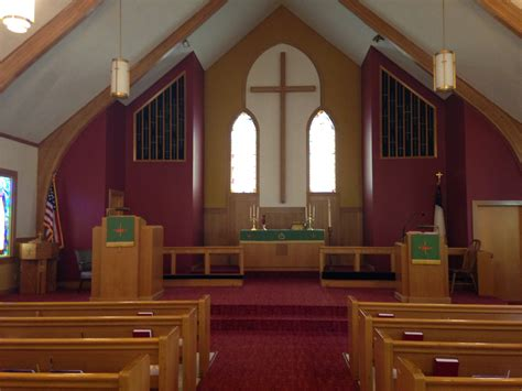 lutheran church pickrell ne schuster design