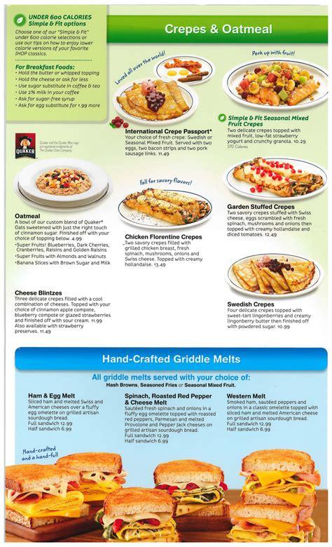 Ihop Gift Card Number - breakfast at epiphany s ihop restaurant restaurant review photos trusty ihop still