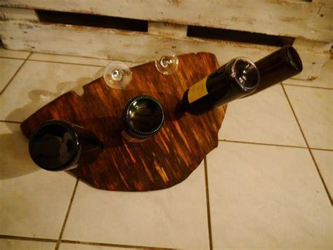 Rustikale Deko 3161 by Die Besten 25 Weinglasregal Ideen Auf