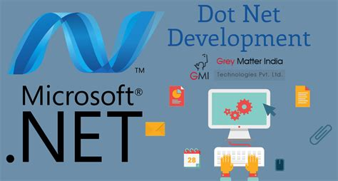 Dot Net Developer Recalling The Features Of The Net Frameworks Right From