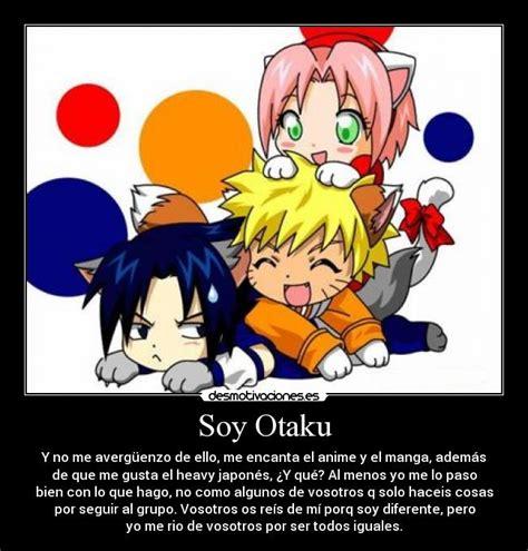 Q Anime Es by Soy Otaku Desmotivaciones