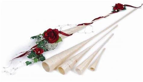 vase für eine blume hochzeitsdekoration selber machen floristik hochzeit