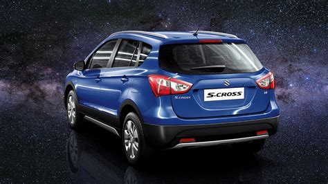 Diesel 4 Waktu Premium 2 Suzuki Luncurkan Sx4 S Cross Sebagai Quot Crossover Premium