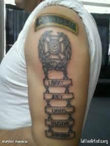 army ranger tag tattoo artists org
