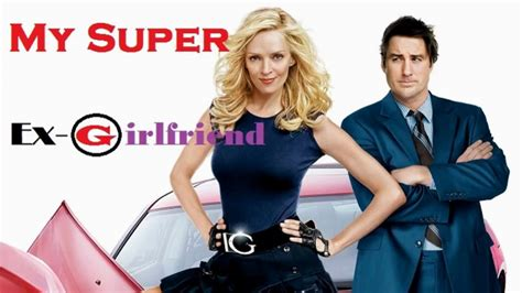 My Super Ex Girlfriend 2006 Film Watch My Super Ex Girlfriend Movie 2006 Hd Free Online On 123moviesseries Com