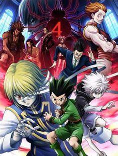 film anime hunter x hunter hunter x hunter on pinterest halloween pictures anime