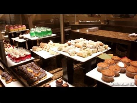 monte carlo the big belly buffet newly renovated in hd