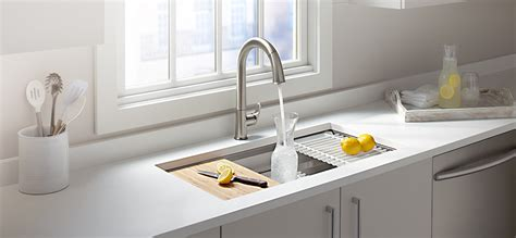 kohler kitchen sinks kitchen